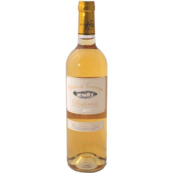 maison-du-vigneron-vin-sauternes-chateau-commarque-cuvee-classique