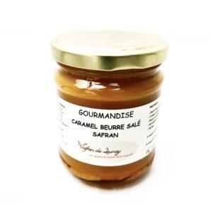 caramel-beurre-salé-safran-maison-du-vigneron-sauternes